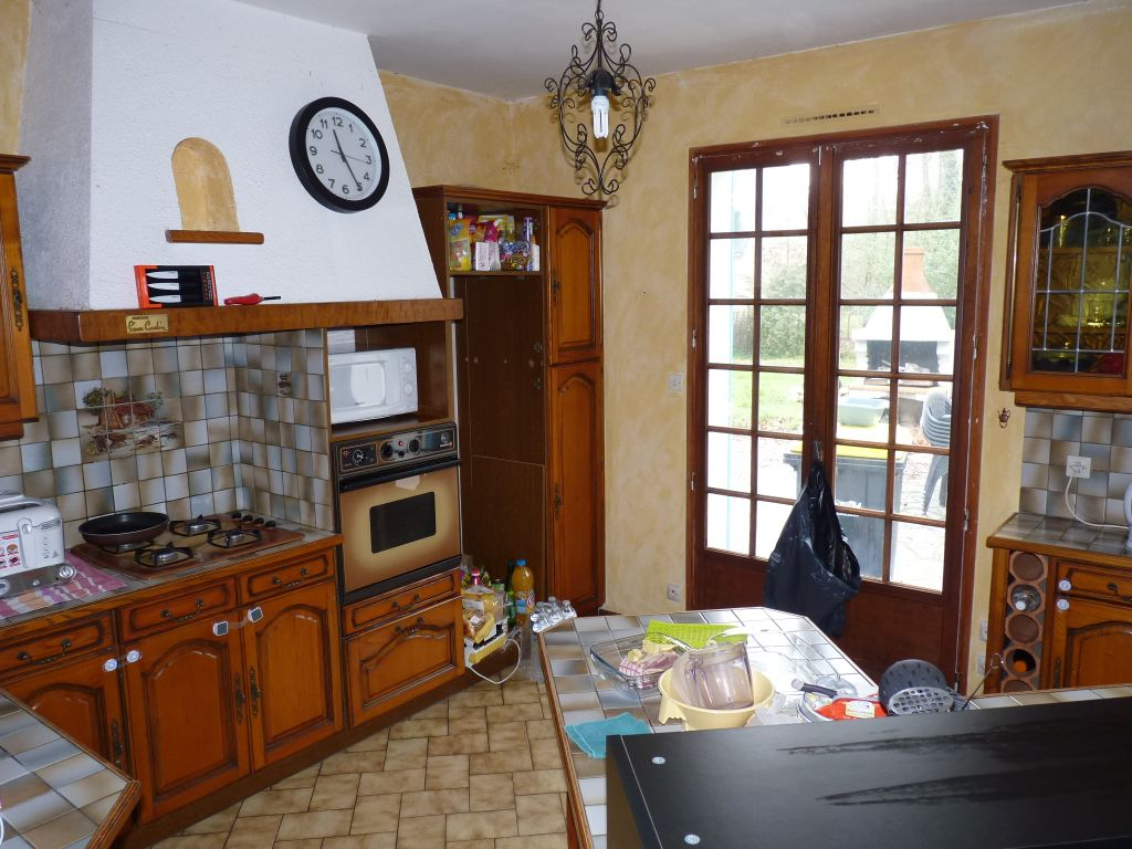Location maison 6 angers angers 49000 maine et loire r611699 for Location maison
