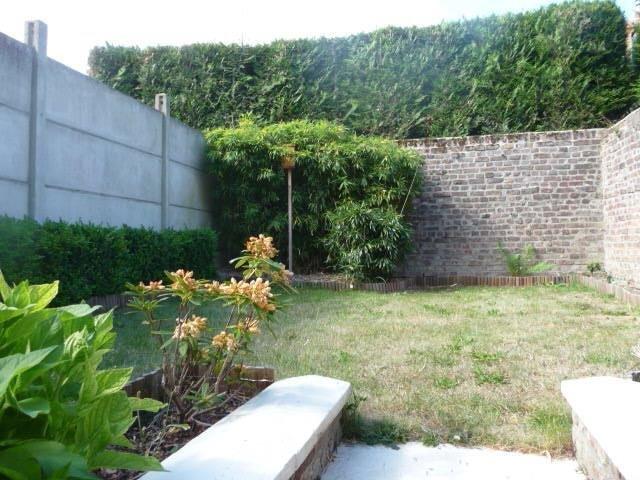 Location maison de ville type 5 avec jardin amiens 80000 for Louer maison jardin