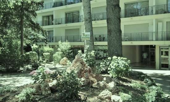 location logement pour curiste gr oux les bains 04800 alpes de haute provence r718497. Black Bedroom Furniture Sets. Home Design Ideas