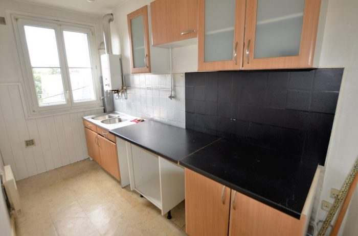 Location Appartement Ermont Eaubonne