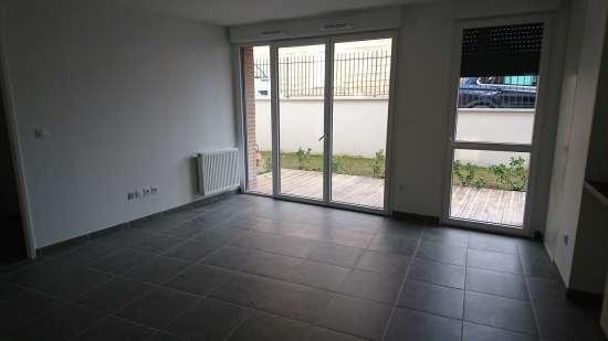 location a louer appartement 3 pieces blagnac centre ville blagnac 31700 haute garonne. Black Bedroom Furniture Sets. Home Design Ideas