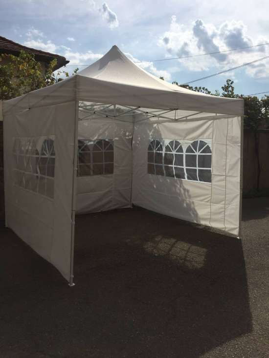 Location tonnelle 3x3m - Valff