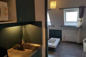 Location studio, 2 personnes - cabourg - Cabourg
